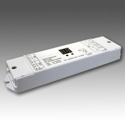 DALI 4-Kanal LED Dimmer 12-24V